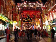 Se deschide primul Chinatown din Romania si cel mai mare din Europa