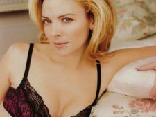 "Vedeta ""Sex and The City"", Kim Cattrall, se simte marginalizata"