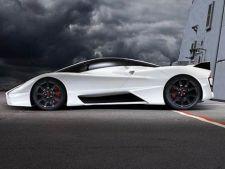 Tuatara, modelul care va incerca sa-i fure coroana lui Veyron Super Sport