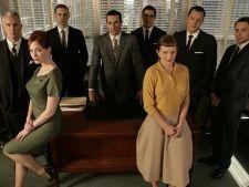 Seriale nominalizate la EMMY, in grila tv