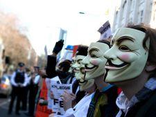 21 de hackeri din grupul Anonymous, arestati SUA, Marea Britanie si Olanda