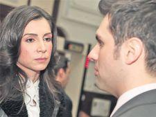 Oana Frigescu, hartuita psihic de Andrei Badiu?