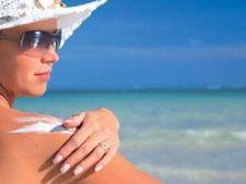 Remedii naturale pentru arsurile solare