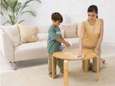 Metode eficiente de a sterge praful in casa