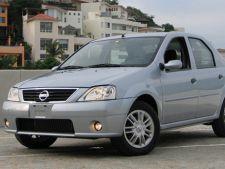 Nissan Logan