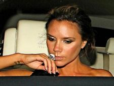 Victoria Beckham doneaza cadourile de lux primite pentru fetita ei