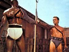 Spartacus se intoarce