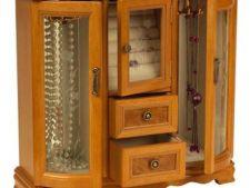 Cum alegi mobilierul si accesoriile pentru bijuterii