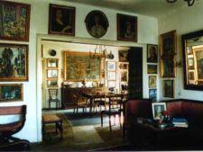 Ce vizitam azi: Casa memoriala Ion Minulescu