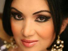 Adriana Bahmuteanu a parasit Pipera: