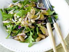 Salata de ton si fasole