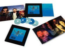 Nirvana reediteaza albumul 'Nevermind'