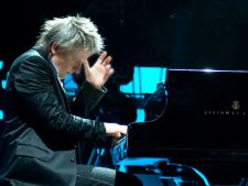 Havasi, cel mai rapid pianist din lume, vine la Bucuresti