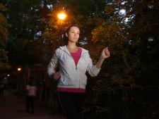 Maraton pe timp de noapte la Sibiu