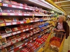 Cosul de solidaritate: alimente de baza mai ieftine pentru pensionari