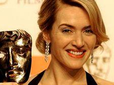 Kate Winslet, pe urmele Angelinei Jolie. Face reclama la tricotaje!