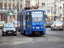 Internet gratuit in transportul in comun: tramvaie cu wi-fi la Cluj