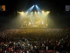 Concertele lunii august