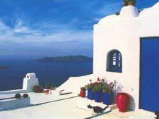 Santorini este cea mai frumoasa insula din lume, in 2011