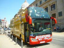 Recomandare de weekend: Turul Bucurestiului cu autobuzul