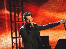 Adam Levine, solistul Maroon 5, vrea sa devina tatic