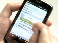 Vodafone introduce un serviciu de notificare Facebook prin SMS