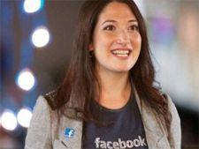 Sora lui Mark Zuckerberg vrea sa elimine anonimitatea in mediul online