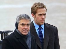 A aparut trailerul lui The Ides of March (regia: George Clooney)