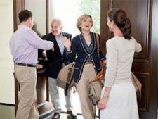 Cum sa reduci influenta socrilor in casnicia ta