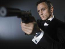 Daniel Craig: Bond 23 va fi mai bun decat Casino Royale
