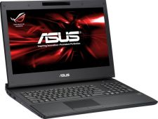 Asus ROG G74Sx, cel mai rapid laptop de jocuri de pe piata