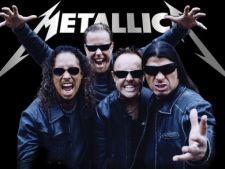 Metallica celebreaza 30 de ani de metal