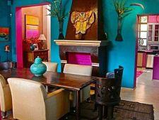 Reguli pentru alegerea culorilor in casa