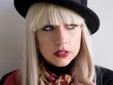 Lady Gaga nu a putut sa mai vorbeasca dupa moartea lui Amy Winehouse