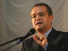 Emil Boc: Discutia pe marginea reorganizarii administrative va fi reluata