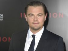 Leonardo DiCaprio, cel mai bine platit actor de la Hollywood