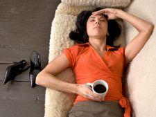 Simptome pe care femeile nu trebuie sa le ignore