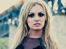 Alexandra Stan, trei nominalizari la Romanian Music Awards 2011