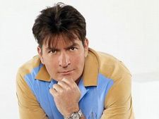 Charlie Sheen moare in
