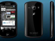 Allview scoate pe piata un telefon touchscreen Dual Sim