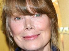 Sissy Spacek are propria stea pe Walk of Fame