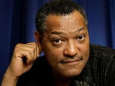 Laurence Fishburne va fi seful lui Superman