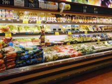 Se maresc amenzile pentru comerciantii care nu afiseaza pretul corect la raft
