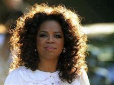 Oscar onorific pentru Oprah Winfrey