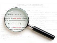 Majoritatea proprietarilor nu inregistreaza contractile de inchiriere