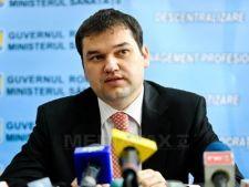A demisionat Cseke Attila, ministrul Sanatatii