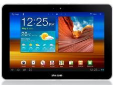 Galaxy Tab 10.1, disponibil din 8 august si in Romania