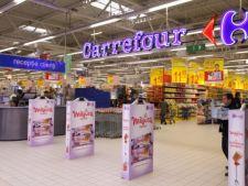 Carrefour face angajari! Afla ce posturi sunt disponibile!