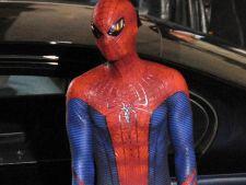 The Amazing Spider-Man 2 se lanseaza pe 2 mai 2014
