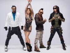 Trupa Black Eyed Peas se retrage temporar din muzica